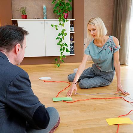 Systemische Psychotherapie